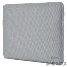 Папка Incase Slim Sleeve with Diamond Ripstop MacBook 15 Thunderbolt & Retina (INMB100269-CGY)
