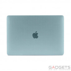 Накладка Incase Hardshell Case для MacBook Pro 13 2017 Blue Smoke (INMB200260-BSM)