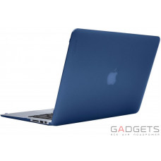 Накладка Incase Hardshell Case для MacBook Air 13 Dots Blue Moon (CL60620)