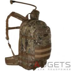 Рюкзак с гидратором SOURCE Assault 20L Multicam (4010430503)