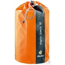Мішок-чохол Deuter Pack Sack 5 колір 9010 mandarine