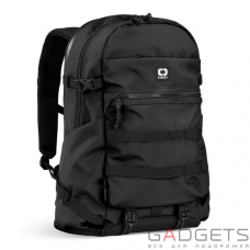 Рюкзак OGIO Alpha Core Convoy 320 Backpack Black Orange Olive