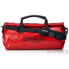Гермобаул Ortlieb на багажник Rack-Pack red 31 л