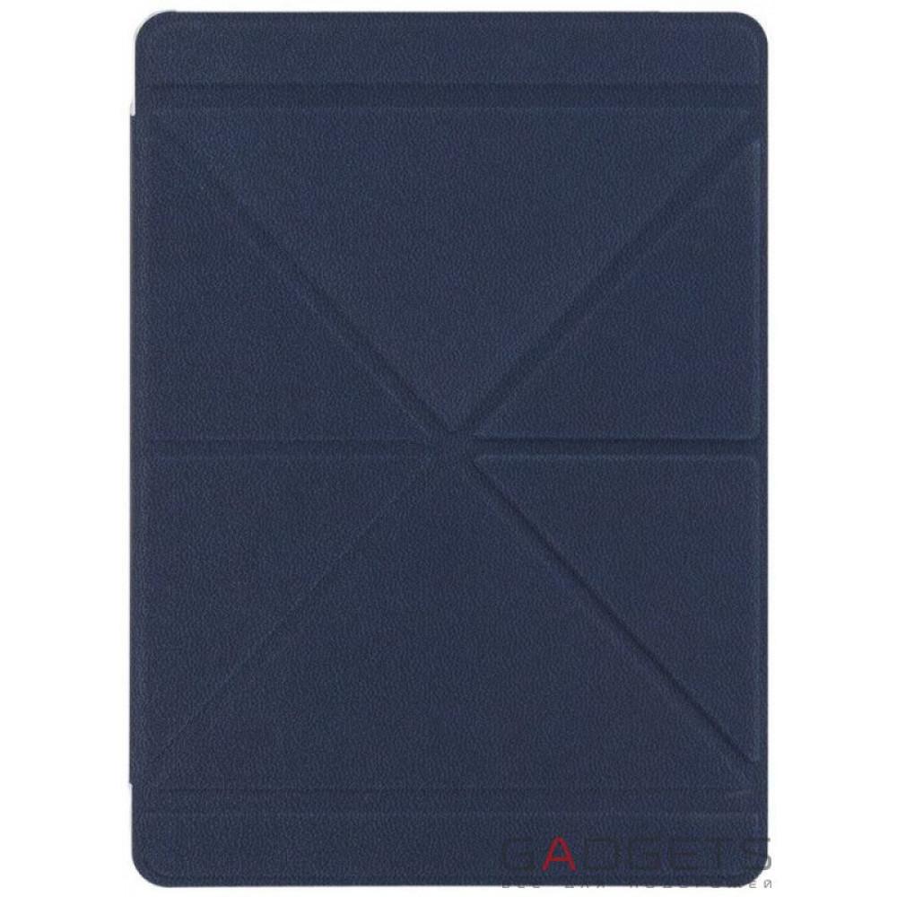 Фото Чехол Moshi VersaCover Origami Case Denim Blue for iPad Air 2 (99MO056906)