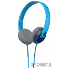 Наушники Skullcandy Navy/Hot Lime/Hot Blue Uprock On-Ear w/mic 1 (S5URFY-403)