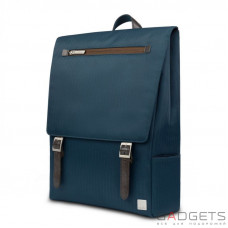 Рюкзак Moshi Helios Lite Designer Laptop Backpack Bahama Blue (99MO087531)