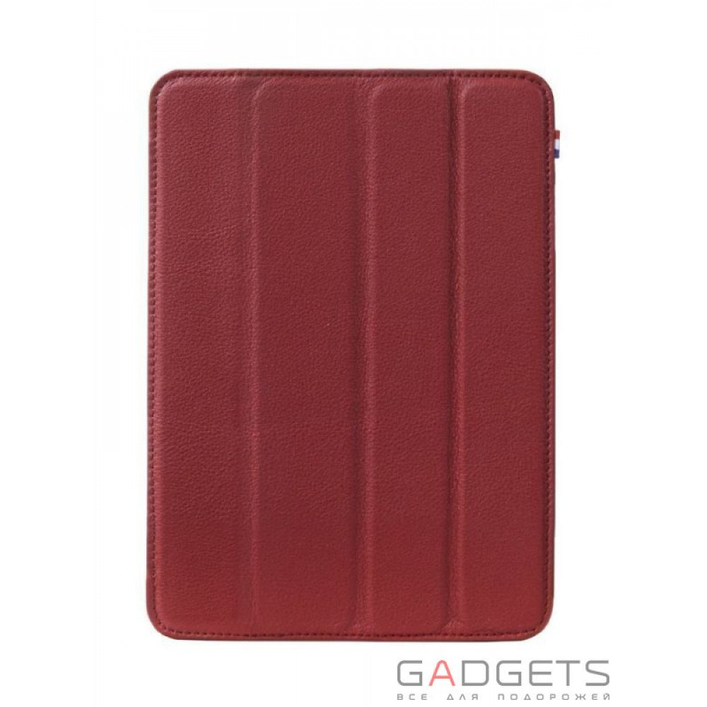 Фото Чехол Decoded Leather Slim Cover for iPad Air (D3IPA5SC1RD)