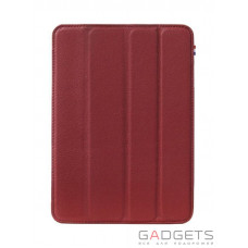 Чохол Decoded Leather Slim Cover for iPad Air (D3IPA5SC1RD)