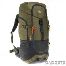 Рюкзак FORCLAZ 70 Quechua Хаки