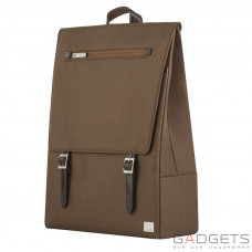 Рюкзак Moshi Helios Designer Laptop Backpack Cocoa Brown (99MO087731)