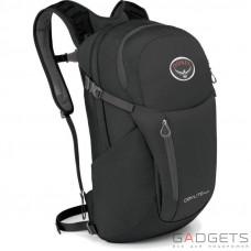 Рюкзак Osprey Daylite Plus 20 Black O/S черный