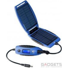 Водонепронекний зарядний пристрій Powermonkey Explorer 2 Blue (PMEXP2-004)