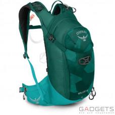 Рюкзак Osprey Salida 12 Teal Glass O/S зеленый