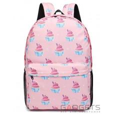 Городской рюкзак Travelty Cupcake Daypack