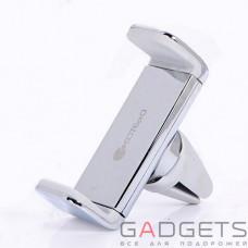 Автомобильный держатель COTEetCI Base7 Car Holder (Zinc Alloy) Silver