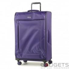 Чемодан Rock Astro II (L) Purple