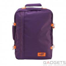 Сумка-рюкзак CabinZero Classic 44 л Purple Cloud с отделение для ноутбука 15 (CZ06-1703)