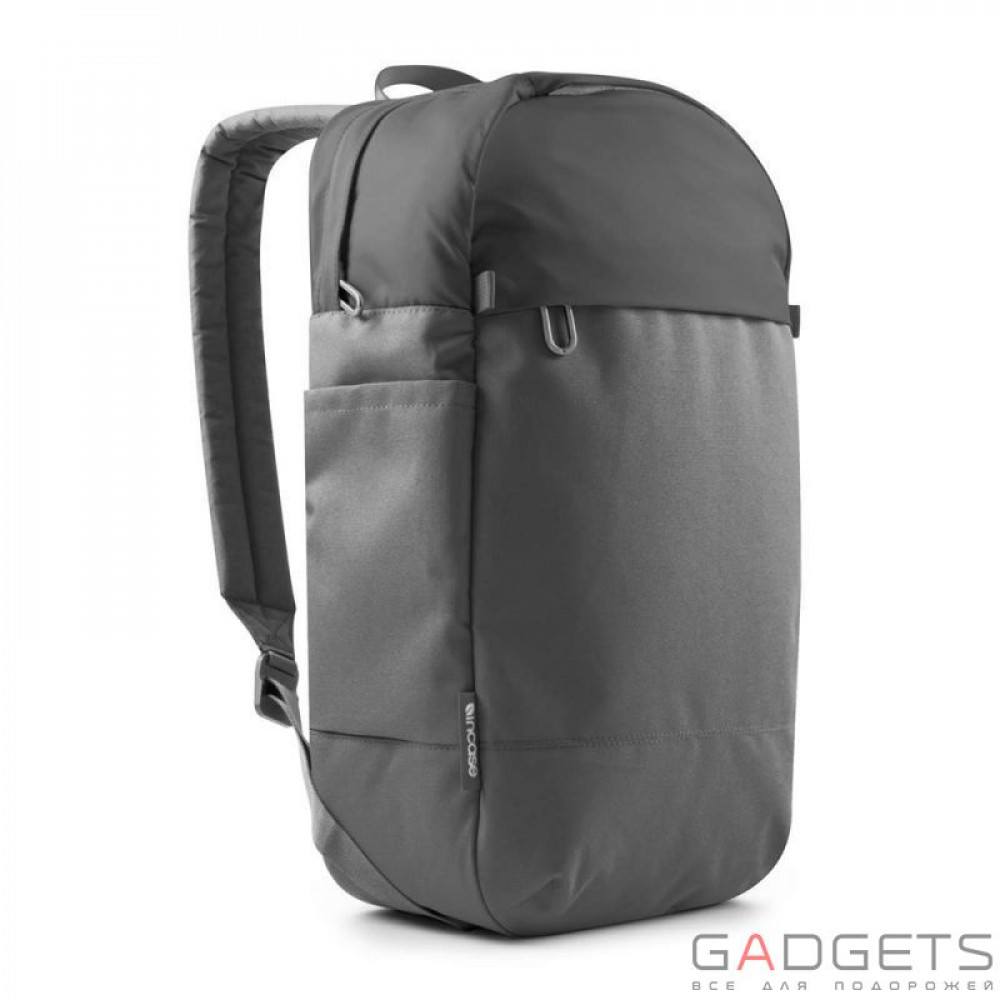 Фото Рюкзак для ноутбука Incase Campus Compact 15'' Charcoal / Washed Charcoal