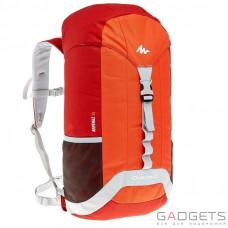 Рюкзак ARPENAZ 30 л Quechua Красный