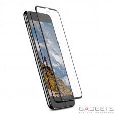 Защитное стекло Baseus 0.23mm Silk-screen Tempered Glass для iP6/6S/iP7/iP8 Narrow side type Black (SGAPIPH7S-ZD01)