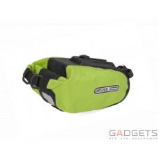 Гермосумка Ortlieb подседельная Saddle-Bag M lime-black 1.3 л