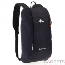 Рюкзак ARPENAZ 10 л Quechua Черный