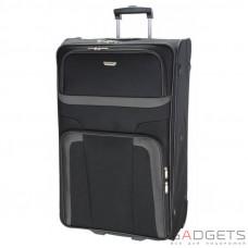 Чемодан на 2-х колесах Travelite Orlando (XL) 114 л Black (TL098495-01)