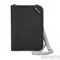 Органайзер Pacsafe RFIDsafe V150 черный