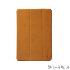 Чохол Baseus Grace Leather Case Simplism series For iPad Mini 4 Brown