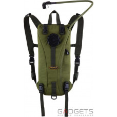 Рюкзак с гидратором SOURCE Tactical 3L Olive (4000330303)