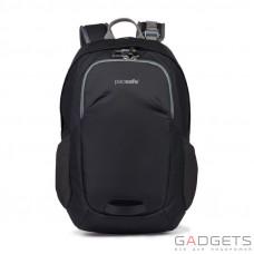 Рюкзак антивор для ноутбука Pacsafe Venturesafe 15L, 5 степеней защиты, черный