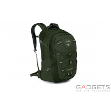 Рюкзак Osprey Quasar 28 Nori Green O/S, зеленый