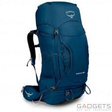 Рюкзак Osprey Kestrel 68 Loch Blue M/L синий