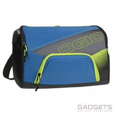 Сумка OGIO Navy/Acid Quickdraw (112041.041)