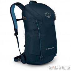 Рюкзак Osprey Skarab 22 Deep Blue O/S синий