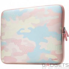 Чехол Laut Pop Sleeve для 13 MacBook Air / Pro Retina / Pro 2016 Pastel (LAUT_MB13_PC_P)