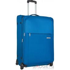 Чемодан Carlton X-Plus Кобальт (Голубой) (108J478;04)