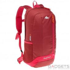 Рюкзак ARPENAZ 20 л Quechua Бордовый