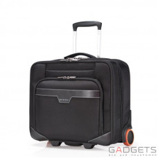 Everki Journey Trolley - бизнес-чемодан для ноутбуков до 16''