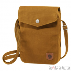 Сумка Fjallraven Greenland Pocket Acorn