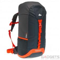 Рюкзак ARPENAZ 40 л Quechua Черный