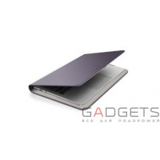 Чехол Macally Protective Folio case for MacBook Air 11'' (AIRFOLIO11-PU)