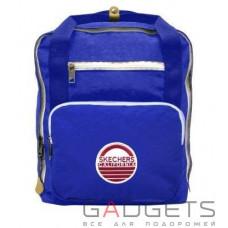 Рюкзак для ноутбука Skechers Jamboree Синий (76402;39)