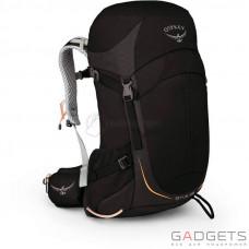 Рюкзак Osprey Sirrus 26 Black WS/WM черный