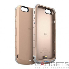 Акумулятор iWALK Rugged Power Case 2400mAh Li-Polymer battery for iPhone 6 4.7'' Gold