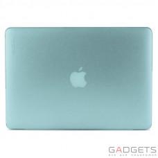 Накладка Incase Hardshell Case для MacBook Air 13 Dots Blue Smoke (INMB200258-BSM)