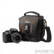 Сумка Lowepro Adventura SH 120 II (LP36864-0WW)