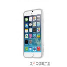 Бампер LAUT для iPhone 6 White