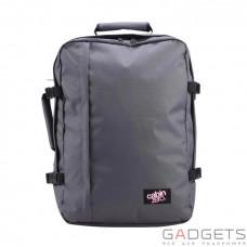 Сумка-рюкзак CabinZero Classic 44 л Original Grey с отделение для ноутбука 15 (CZ06-1203)