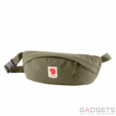 Сумка на пояс Fjallraven Ulvo Hip Pack Medium Laurel Green
